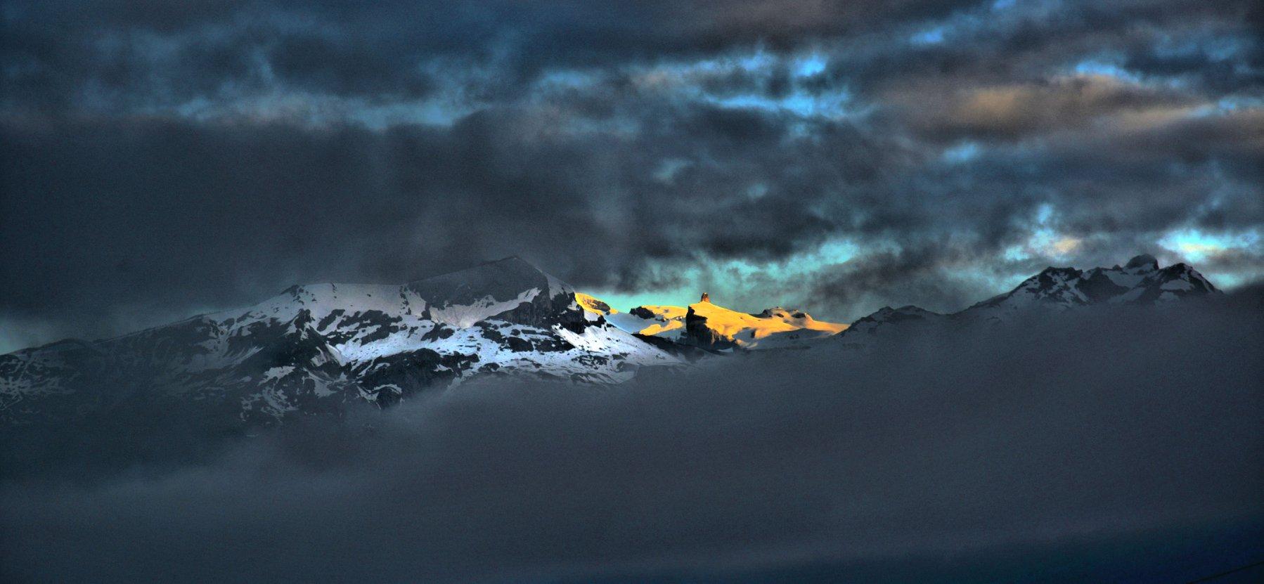 Sunset Suisse