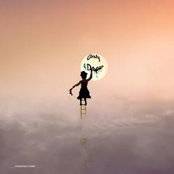 Only dream by Donnadieu Rémy
