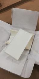 Pink foam - Plastic mold