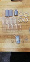 Process pieces