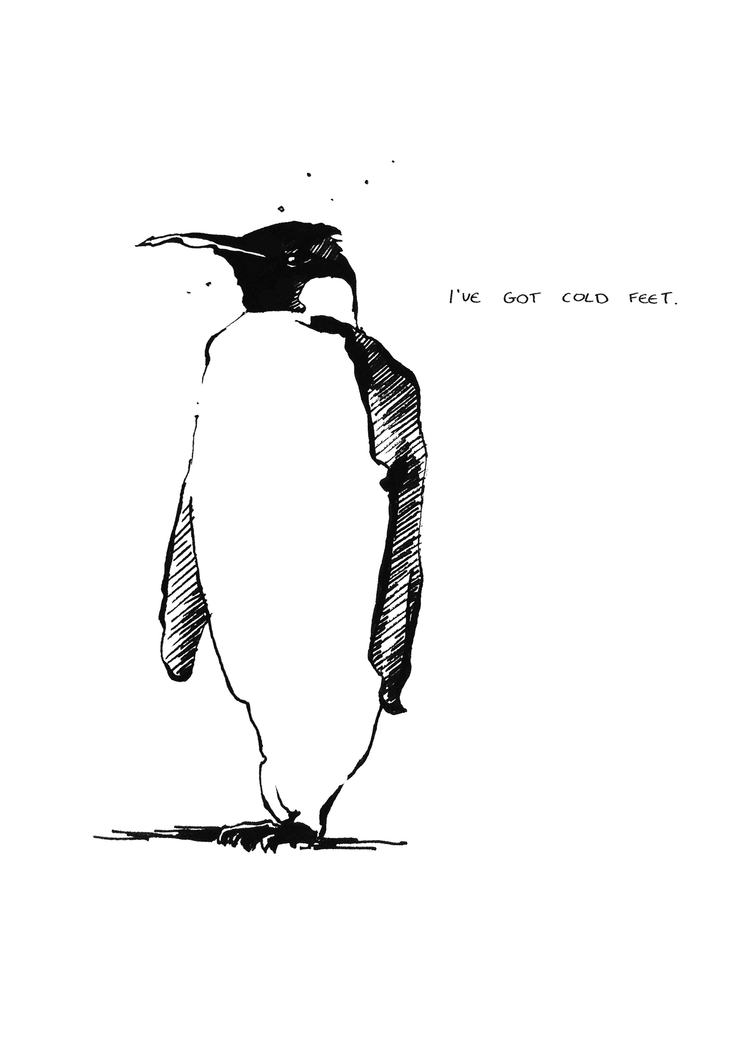 penguin_A4