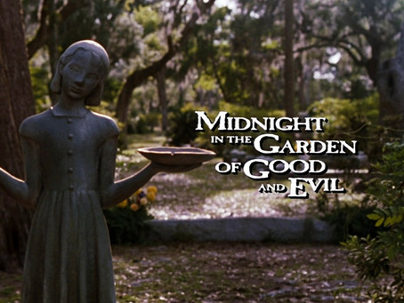 The Film That Made Savannah Famous