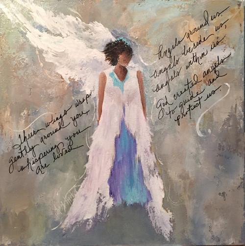 Psalm Angel