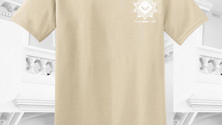 Tshirt beige