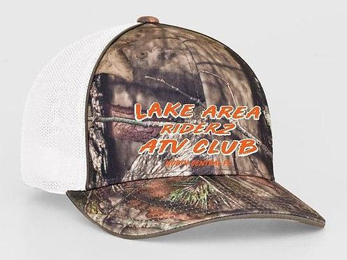 Camo Flexfit Hat