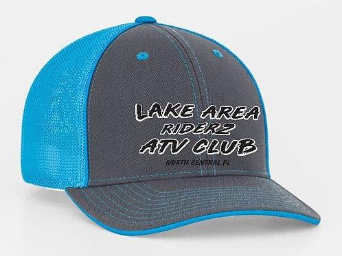 Neon Flexfit Hat