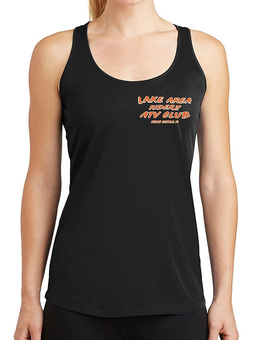 Ladies Dri-Fit Racerback Tank