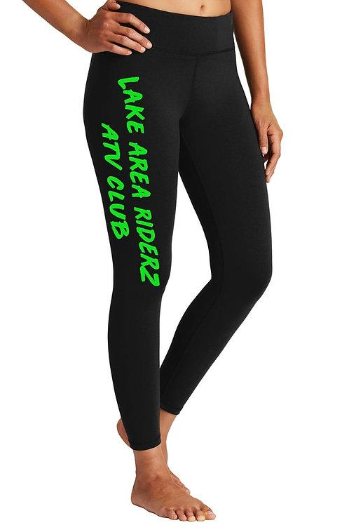 LAR ATV Club Ladies Legging