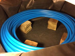 Heat Exchanger in Tank