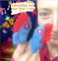 Caterpillar & 5 a day