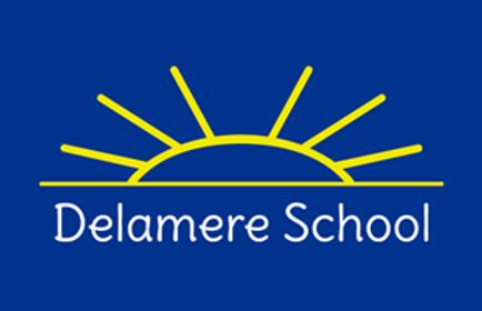 Delamere School logo.png