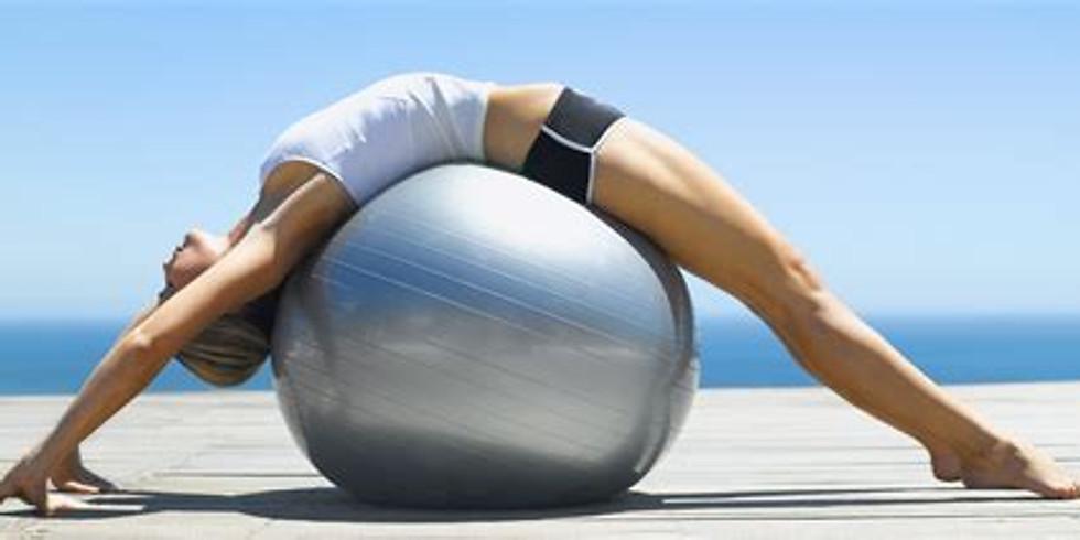 E-Postural Pilates