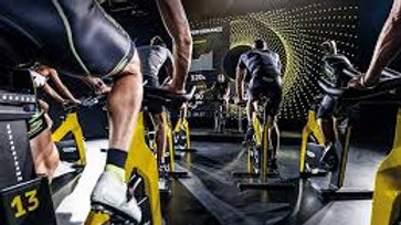 GROUP CYCLING PLAY DEEJAY 2021
