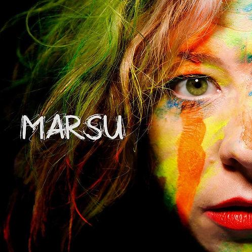 Marsu - EP digital + booklet