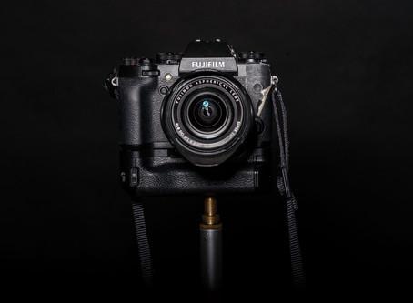[Gear] Fujifilm X-T1
