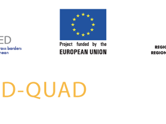 ENI CBC MED PROGRAMME: PRESS CONFERENCE ON MED-QUAD PROJECT
