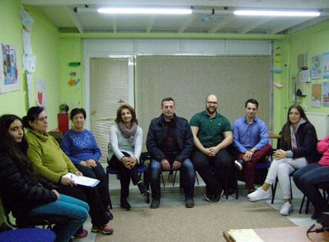 Δράσεις λαϊκής επιμόρφωσης του Δήμου Κιλκίς από την Επιμορφωτική Κιλκίς