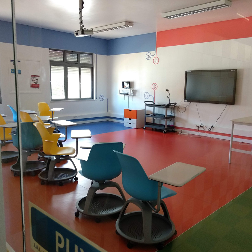 STEM Capacity Building