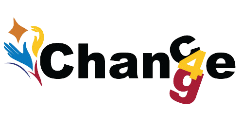 Chance for Change logo