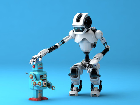 Σεμινάριο Ρομποτικής για ενήλικες