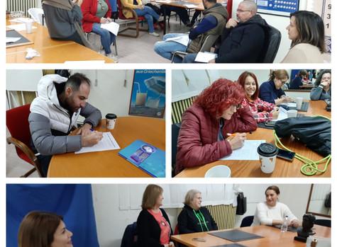 Συνεργασία με τον Εμποροεπαγγελματικό Σύλλογο Γουμένισσας με στόχο την «Ανάπτυξη προσωπικών δεξιοτήτ