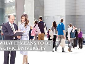 Τετραπλός έλικας: ο ρόλος ενός «Κοινωνικά Ευαισθητοποιημένου Πανεπιστημίου» στην ανάπτυξη