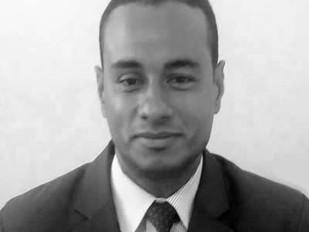 Israel Antonio de Oliveira