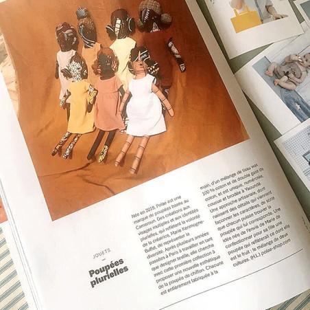 MILK magazine n°66 - La force des émotions - Novembre 2019