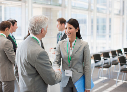 Engagement and Networking
