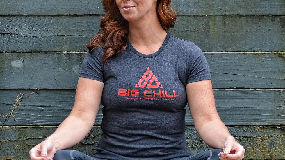 Big Chill Inc. Logo Women's T-Shirt