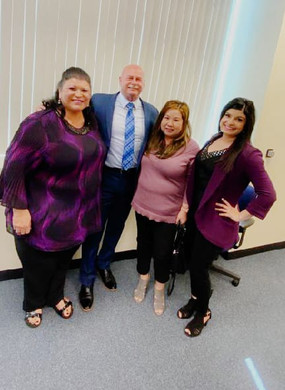 Women's Chamber of Commerce Luncheon with Jerry Dyer