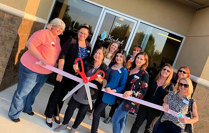 Grand opening of Kindred Surrogacy in Fresno, California