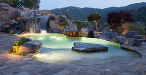 Beach Entry Pools- What you NEED to know