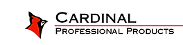 Logo for Cardinal Professional Products - Pest Managemet and Fumigant Supply