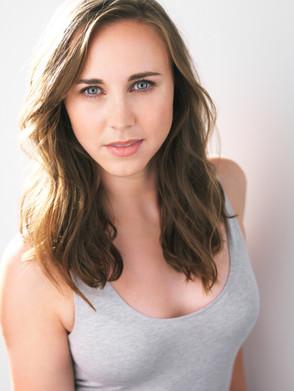 Samantha Hill Headshot Jeffrey Moiser