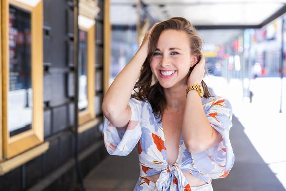 Samantha Hill Promo Rebecca J Michelson