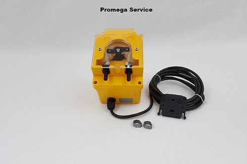 96605000 Eucapomp oranje K4 techniek Cleopatra Pharo