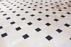 Porselein Titaniumgrip Coating