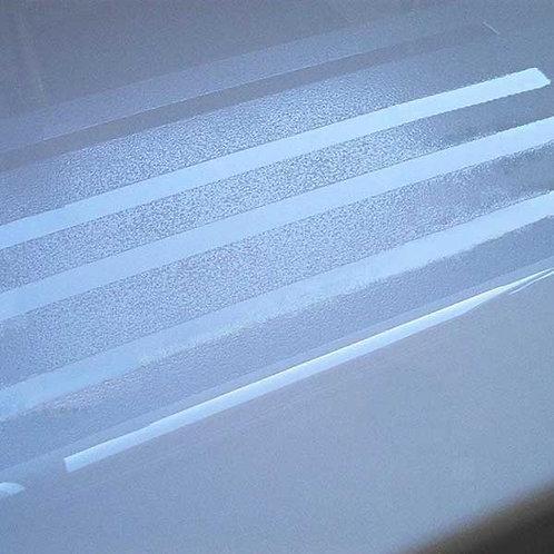 Antislip titaniumgrip badkamer tegelvloer 6 m²