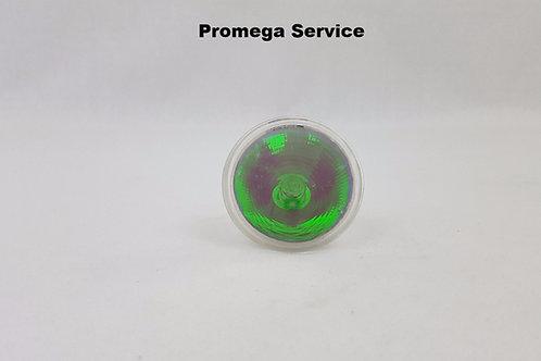 21886004 Halogeen groen 12V/20W MFDU