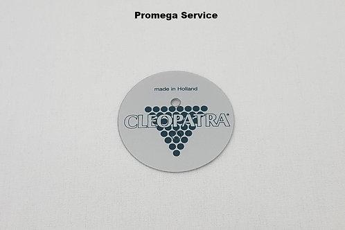 21839000 Sticker temperatuur voeler Cleopatra Pharo