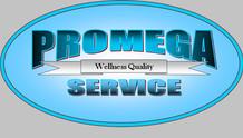 Logo Promega Service