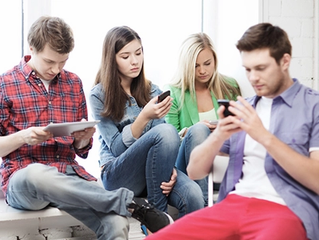 Three Strategies For Helping A Student Who Is Addicted To Their Cell Phone