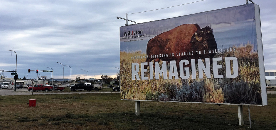 Williston ND:  Young People in a Boom-Bust-Boom Town