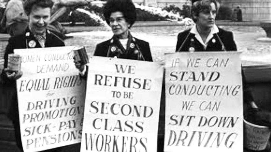 Corporations, Patriarchy and Women's Health