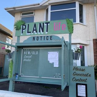 Plant Life Theme
