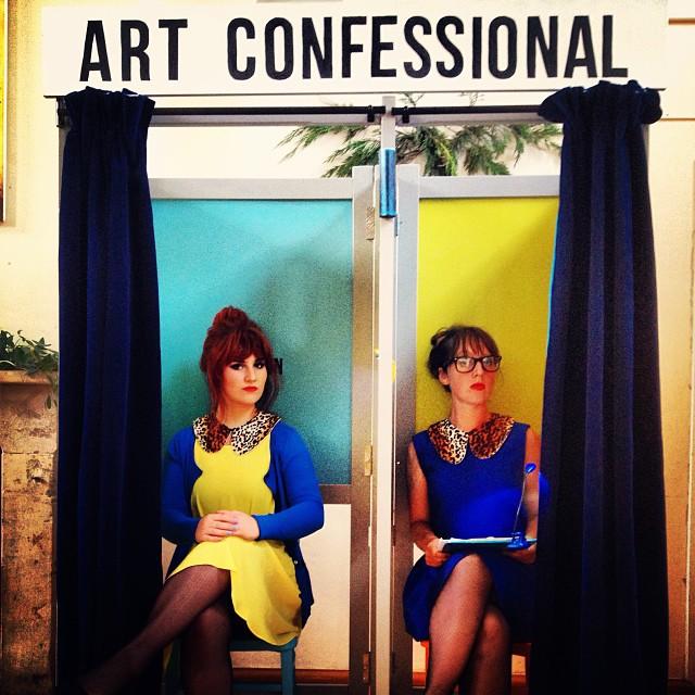 Art Con
