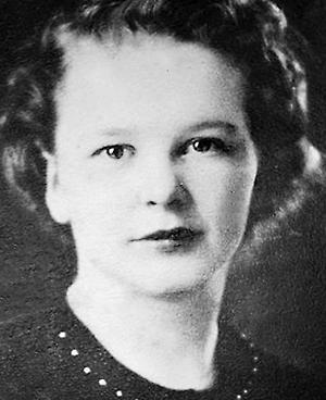 Beverly Calder Dyer