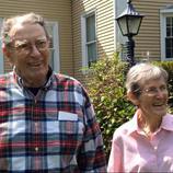 Kenneth & Jeanette Hamilton