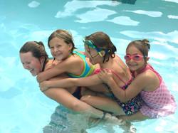 poolchildren